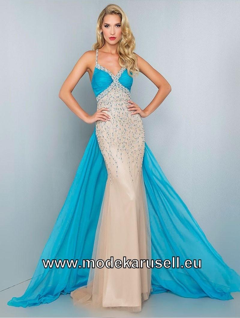 Abendkleider ballkleider ebay
