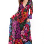 Abend Luxus Langes Blumenkleid Vertrieb13 Genial Langes Blumenkleid Stylish