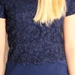 Designer Luxurius Blaues Spitzenkleid Boutique20 Cool Blaues Spitzenkleid Design