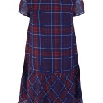 Abend Elegant Kleid Blau Rot Galerie Coolste Kleid Blau Rot Bester Preis
