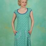 Formal Elegant Kleid Grün Blau für 201910 Genial Kleid Grün Blau Boutique
