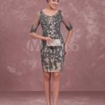 10 Schön Zweiteiliges Kleid Kurz Ärmel13 Schön Zweiteiliges Kleid Kurz Vertrieb
