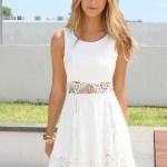 17 Einzigartig Elegante Weiße Kleider Spezialgebiet10 Genial Elegante Weiße Kleider Bester Preis