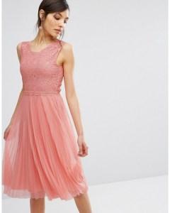 10 Fantastisch Rosa Kleid Spitze Stylish20 Luxus Rosa Kleid Spitze Vertrieb