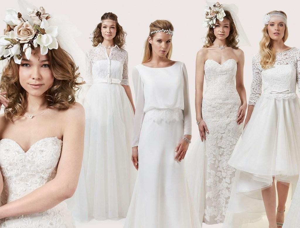 Einzigartig Brautmode Abendkleider Boutique Abendkleid