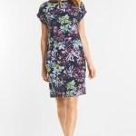 Top Kleid Mit Blumenprint Vertrieb13 Kreativ Kleid Mit Blumenprint Design