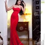15 Top Rotes Kleid Elegant Ärmel10 Wunderbar Rotes Kleid Elegant Vertrieb