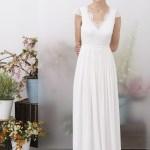 13 Fantastisch Brautmode Abendmode StylishAbend Schön Brautmode Abendmode Ärmel