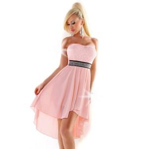 20 Genial Kleid Schwarz Rosa DesignAbend Schön Kleid Schwarz Rosa Spezialgebiet