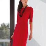 Designer Cool Rotes Kleid Langarm Galerie17 Erstaunlich Rotes Kleid Langarm Spezialgebiet