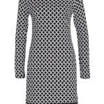 13 Luxurius Damen Kleid Schwarz Weiß für 2019Abend Coolste Damen Kleid Schwarz Weiß Ärmel