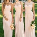 Schön Kleid Altrosa Hochzeit StylishDesigner Ausgezeichnet Kleid Altrosa Hochzeit Spezialgebiet