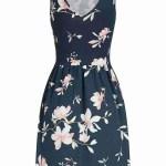 15 Perfekt Kleid Blau Blumen Boutique10 Luxurius Kleid Blau Blumen für 2019