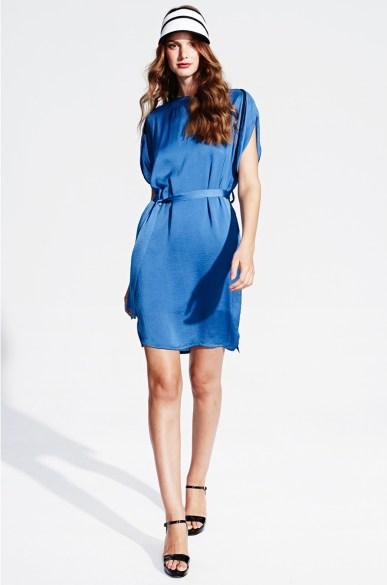abend-genial-blaues-kleid-mit-armeln-design
