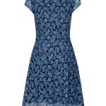 17 Schön Kleid Spitze Blau Boutique17 Wunderbar Kleid Spitze Blau Ärmel