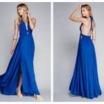 Elegant Blaues Langes Kleid Boutique20 Ausgezeichnet Blaues Langes Kleid Galerie