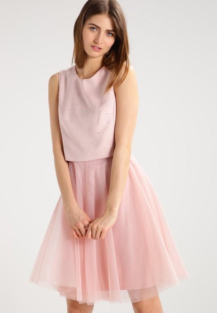 promo code 4d830 781e0 Formal Wunderbar Kleider Bestellen Stylish - Abendkleid