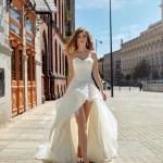 20 Schön Brautmoden Kleider Galerie Einfach Brautmoden Kleider Ärmel