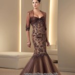15 Schön Abendkleid Mit Bolero Galerie20 Kreativ Abendkleid Mit Bolero Stylish