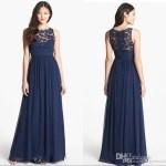 15 Cool Kleid Blau Mit Spitze Bester Preis17 Einfach Kleid Blau Mit Spitze Galerie