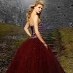 Formal Einzigartig Abendkleid Corsage Bester Preis Fantastisch Abendkleid Corsage Spezialgebiet