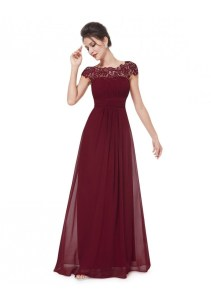 Elegant Abendkleider Lang Rot Spitze Ärmel15 Genial Abendkleider Lang Rot Spitze Boutique
