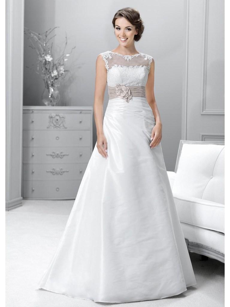 20 Fantastisch Brautkleider Mode Armel Abendkleid