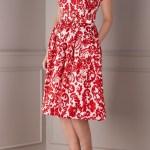 15 Wunderbar Rot Weißes Kleid Bester PreisAbend Top Rot Weißes Kleid Boutique