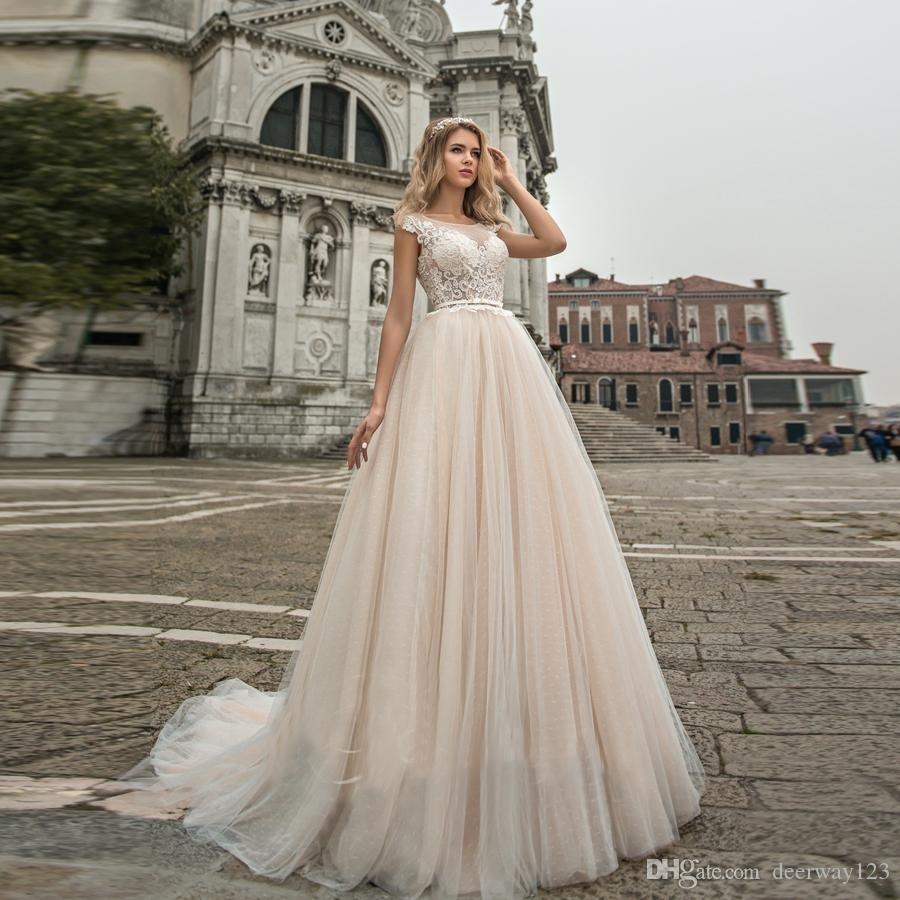 Formal Luxus Schone Brautkleider Vertrieb Abendkleid