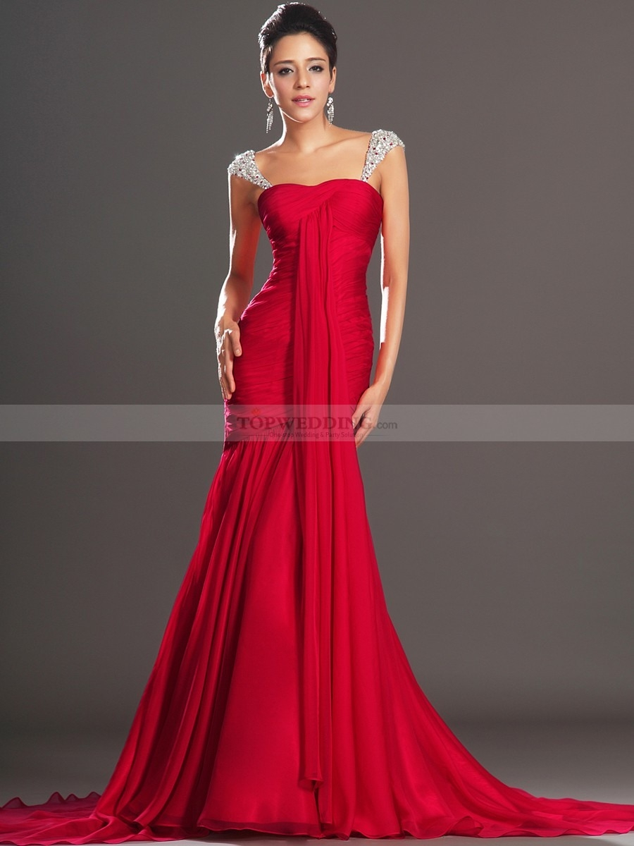 Abendkleider lang gunstig ebay