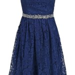 10 Schön Kleid Blau Mit Spitze Stylish15 Perfekt Kleid Blau Mit Spitze Ärmel
