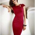 13 Erstaunlich Rotes Kleid Knielang für 2019Formal Fantastisch Rotes Kleid Knielang Galerie