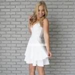 17 Schön Abendkleid Weiß Kurz Boutique20 Schön Abendkleid Weiß Kurz für 2019