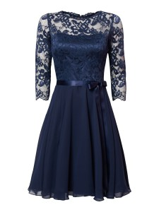 10 Leicht Kleid Blau Spitze Spezialgebiet20 Genial Kleid Blau Spitze Vertrieb