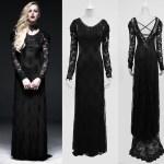 Abend Coolste Schwarzes Kleid Mit Spitze Langarm SpezialgebietFormal Genial Schwarzes Kleid Mit Spitze Langarm Ärmel