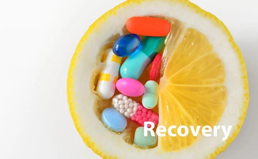 筋肉の成長や回復。プロテインの飲み方と飲むタイミング
