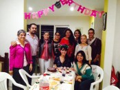 Anas Geburtstag