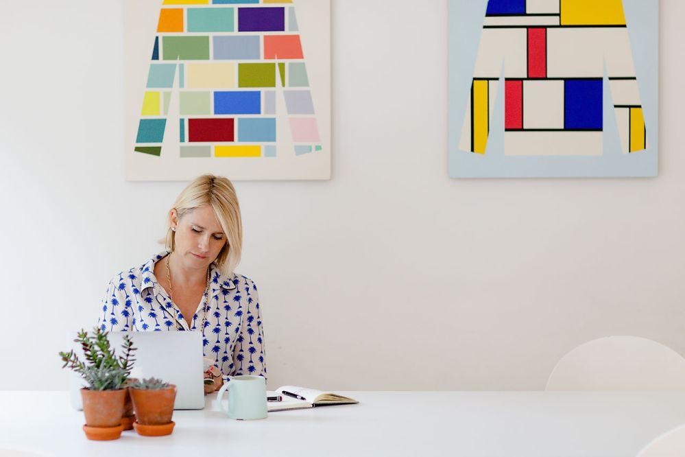 Louisa Warfield Art Consultant