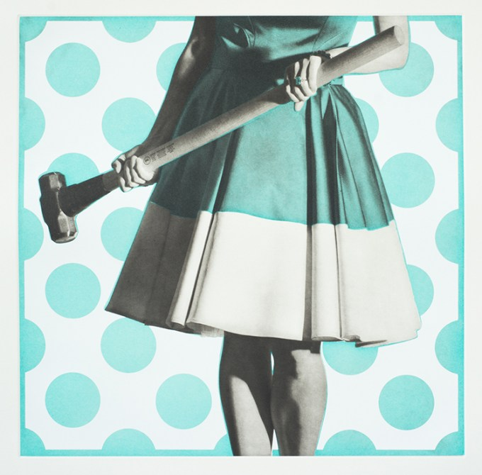 Louisa Warfield art consultant recommends buying this print by Kelly Reemsten at LOPF
