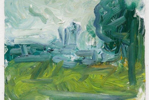 Louisa Warfield Art Consultant's Top 6 Art Picks at London Art Fair 2021