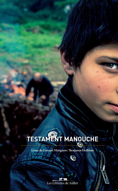 Testament manouche