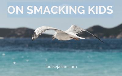 On Smacking Kids