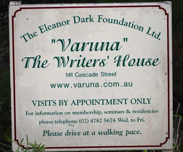 Varuna sign