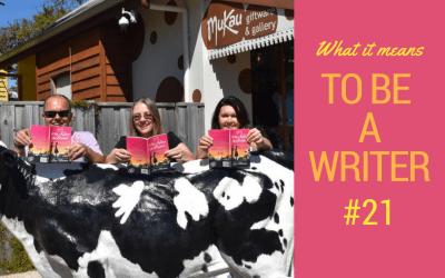 Lily Malone: On Writing Romance