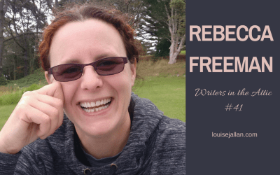 Rebecca Freeman: Running Writing