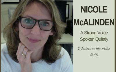 Nicole McAlinden: A Strong Voice Spoken Quietly