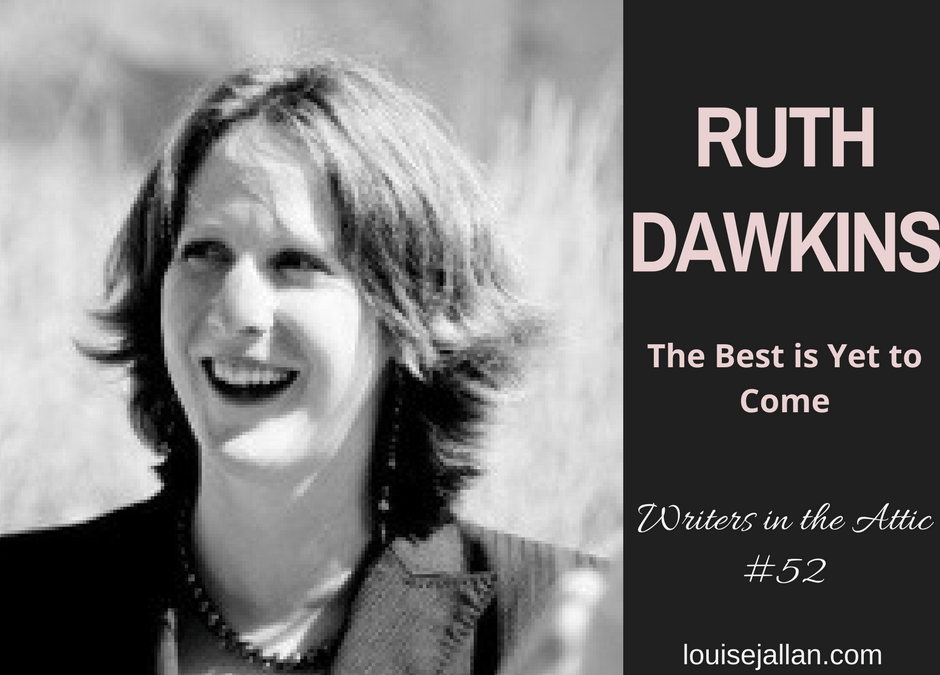 Ruth Dawkins: The Best is Yet to Come