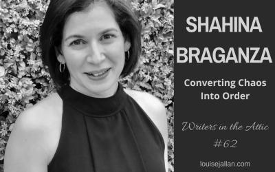 Shahina Braganza: Converting Chaos Into Order