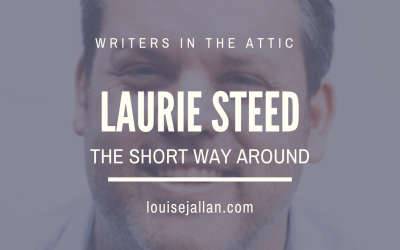 Laurie Steed: The Short Way Around