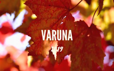 Varuna 2019